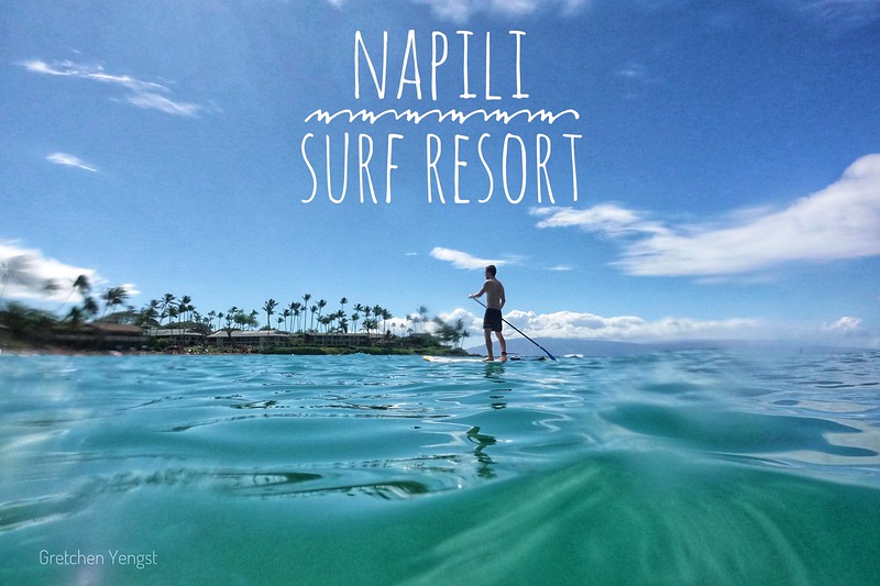 Enjoy learning about Napili Surf Resort from a client/photographer who really enjoyed it
