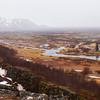 Almannagja Valley