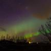 Icelandic Aurora 1