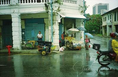 Travel; Singapura; Singapore;