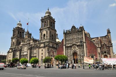 Mexico City - 03 2011