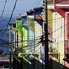 More Valparaiso street scenes