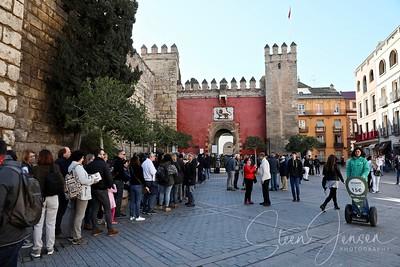 Travel; Spain; Spanien; Sevilla;