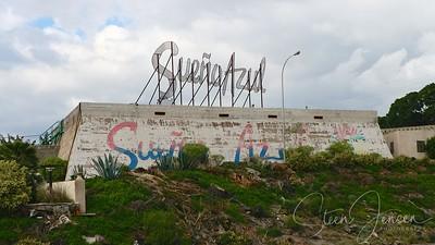 Abandoned; Forladte steder;