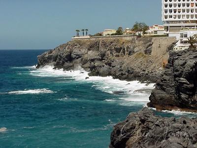 Travel; Spain; Spanien; Tenerife;