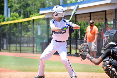 2016 Columbia Sun Devils - Youth Nationals, Myrtle Beach