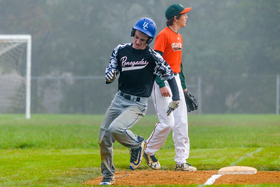 2016 Fall: WHC Renegades vs. Elkridge Green