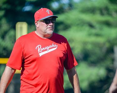 2017 Fall: WHC Renegades Red 15U Raiders Brawl