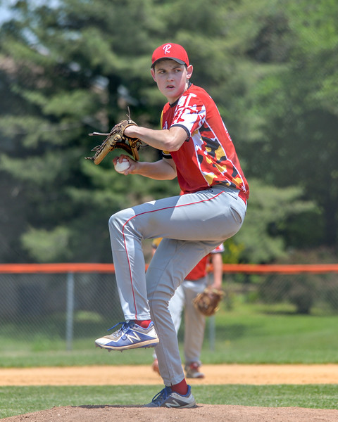 2018 Spring WHC Renegades_Memorial Day Stars and Strikes