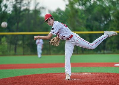 2019 WHC Renegades Red 16U: Stars and Strikes Tournament