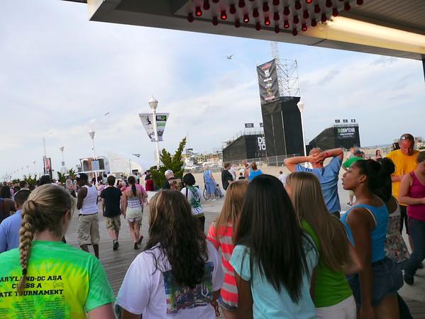 2013-06-15 | Lake Shore Pride _Ocean City