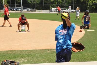 Isa Softball Camp - 00042