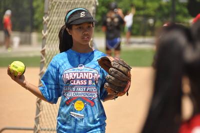 Isa Softball Camp - 00049