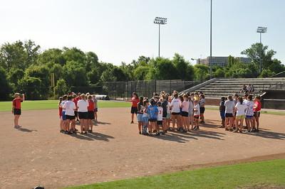 Isa Softball Camp - 00025