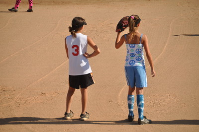 Isa Softball Camp - 00013