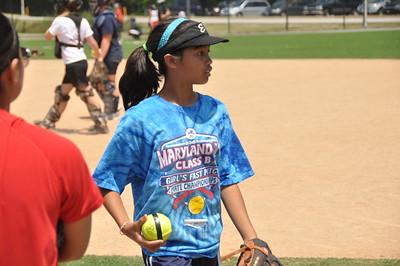Isa Softball Camp - 00046