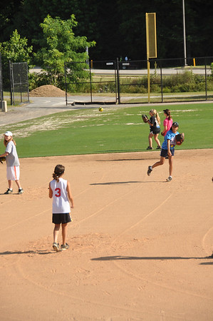 Isa Softball Camp - 00014