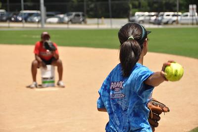 Isa Softball Camp - 00043