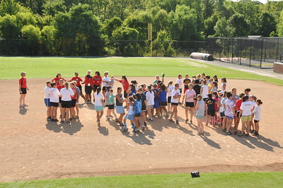 Isa Softball Camp - 00024