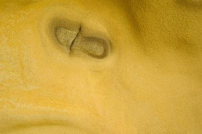 Sandstone print