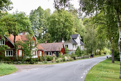 Travel; Sweden; Sverige; Østernå;