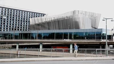 Stockholm; Sweden; S;