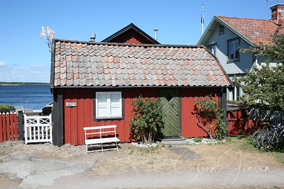Travel; Sweden; Sverige; Sandham;