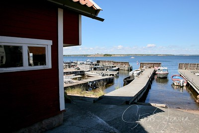 Travel; Sweden; Sverige; Sandham;