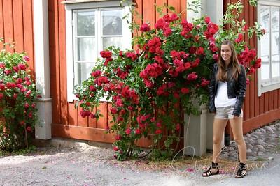Travel;  Sweden;  Stockholm