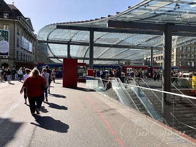 Travel; Bern; Schweiz;