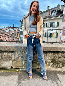 Lausanne; Schweiz; CH;