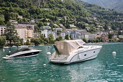 Travel; Switzerland; Schweiz; Montreux;