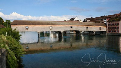 Travel; Switzerland; Schweiz; Stein am Rhein;
