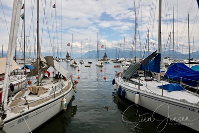 Travel; Switzerland; Schweiz; Morges;
