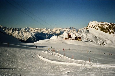 Travel; Switzerland; Schweiz; Verbier;