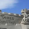 Texas SandFest 2008