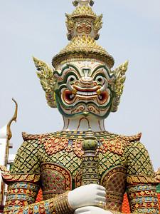 Thai Grand Palace