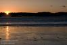 Sunset at MacKenzie Beach