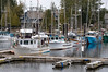 The Harbour at Ucluelet