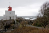 The light house at Ucluelet