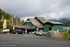 Shops in Tofino, Vancouver Island