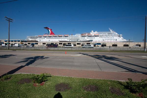 Cruise Ship Tour FA2009