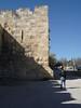 Outside Jerusalem Wall020