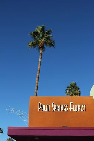 Palm Springs Ca lifestyle