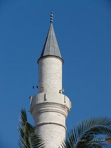 Travel;  Turkey;  Türkiet;  Kusaddasi