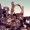 EPHESUS & KUSADASI, TURKEY
