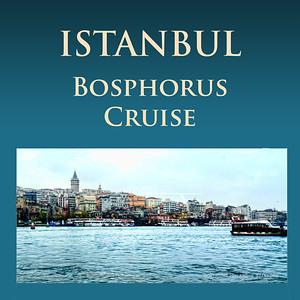 ISTANBUL - THE BOSPHORUS STRAIT