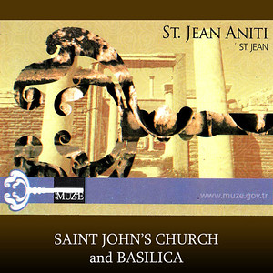 ST. JOHN'S CHURCH  AND BASILICA, SELCUK, TURKEY