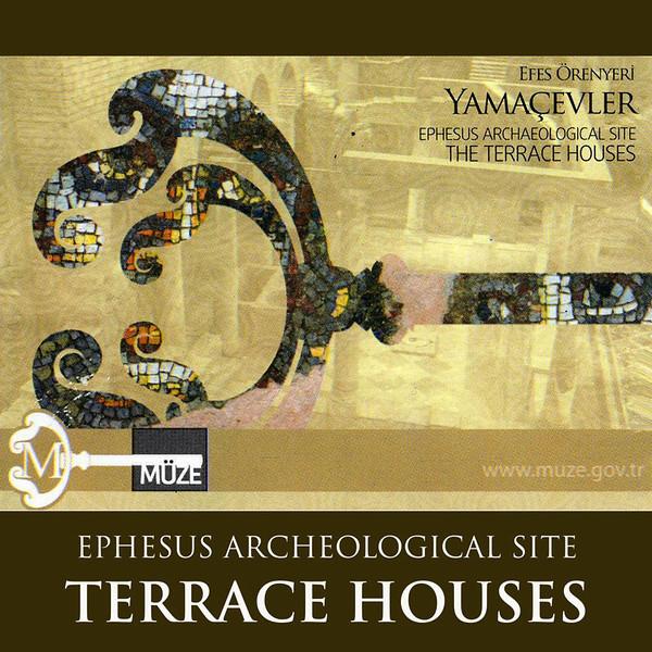 TERRACE HOUSE #2, ARCHEOLOGICAL SITE, EPHESUS, TURKEY