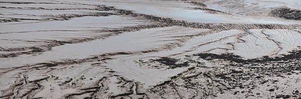Clevedon mudflat